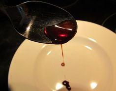 Pomegranate Reduction Sauce Recipe