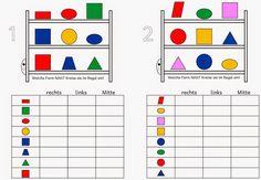 Lernstübchen: Gedächtnistraining/Wahrnehmung im 1. Schuljahr (2)...