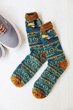 Fresh Placed Icon Boot Sock - Urban Outfitters