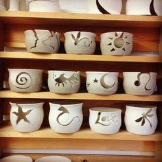 Resultado de imagem para pottery ideas new
