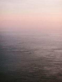 Sunrise over the bay. San Francisco - by Nirav Patel