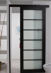 Hasil Gambar Untuk Desain Pintu Kamar Mandi Aluminium Pintu Kaca