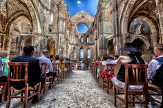 San Galgona wedding