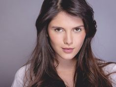 Rebecca Ferguson, Beauty Bay, Hair Lengths, Cosmetics, Actresses, Face, Collection, Hair Ideas, Layers