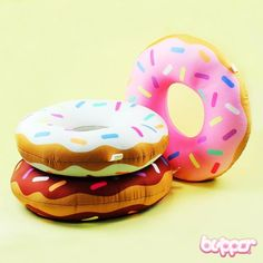 This super soft and cute pillow is shaped like a delicious donut. The pillow is made from soft stretch Lycra, and filled with light small Styrofoam balls. Decorate your room, or take a nap. Just try to resist from taking a bite! Exterior Design, Interior And Exterior, Delicious Donuts, Styrofoam Ball, Cute Pillows, Decorate Your Room, Take A Nap, Off The Wall, Stuffed Animals