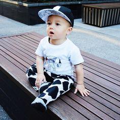 On point little man  | 252 | Jet Black | $25 Snapbacks | Free Domestic & Global Shipping #popnoggins #perfectlypaisley #snapback #snapbacks #swag #fashion #cap #hat #headwear #dope #streetwear #babyhats #babyswag #babyfashion #babygift #instababy #instakids #toddlerswag #toddlerlife #toddlerfashion #kidsfashion #fashionkids #kids #kidsstyle #kidswear #kidsclothes #kidswag #stylish_cubs #kidsootd #ootd