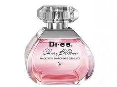 Bi.es Cherry Bloom Perfume Feminino - Eau de Parfum 100ml