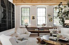 Peek Inside Holiday House Hamptons 2014