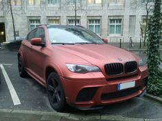 New Photo Album: MODIFIED AND TUNED BMW X6