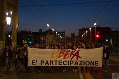 Mafie, Bologna sold out per la manifestazione di Libera. Bonaccini chiede divani ai sindaci