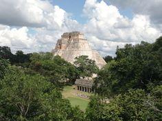 Uxmal Monument Valley, Maya, Nature, Travel, Architecture, Art, Naturaleza, Viajes, Destinations