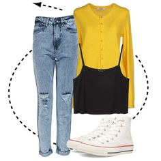 Casual Outfit. #FFR