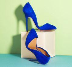 L.A.M.B. shoes... OMG gorgeous