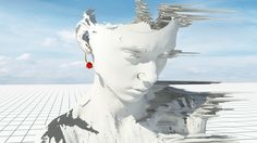 UFOs Inspired Delfina Delettrez's Latest Collection