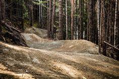 Whistler Bike Park Update - Opening Day