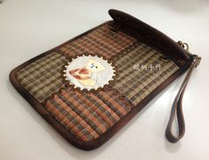pic Mobile Phone Cases, Projects To Try, Chinese, Study, Japanese, Quilts, Wallet, Mini, Books