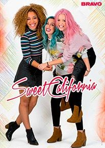 Póster: Sweet California (21)