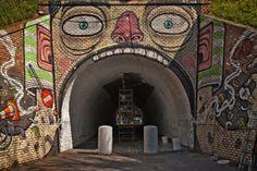 Roma. A spasso tra le meraviglie della street art.