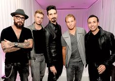 backstreet boys 2014 - Google Search
