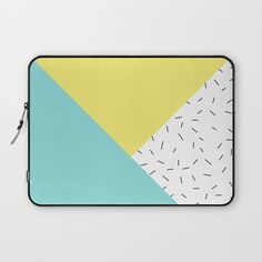 Geometry love Laptop Sleeve    #society6 #promo #notebook #laptop #sleeve #laptopsleeve #giftideas #geometry #pattern #design #graphicdesign #vector #pastel #pastelcolors #fashion #accessories #style #stationery