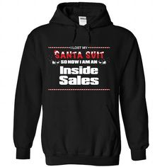 INSIDE SALES The Awesome T Shirts, Hoodie, Tee Shirts ==► Shopping Now!