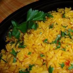 Saffron Rice - Allrecipes.com