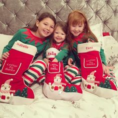The Ingham Family (@inghamfamily) Instagram photo 2016-12-25 02:45:04 ITS CHRISTMAS!!! #family #Christmas #christmasmorning #stockings #exciting Christmas Morning, Family Christmas, Merry Christmas, Christmas Stockings, Christmas Sweaters, Family Of Five, Santa Letter, Friend Photos, Loving U