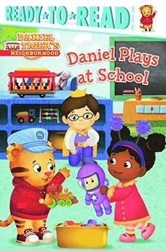 Daniel Plays at School (Ready-To-Read: Pre-Level 1) by Da... https://www.amazon.com/dp/0606389911/ref=cm_sw_r_pi_dp_x_7smqybVE49NKP