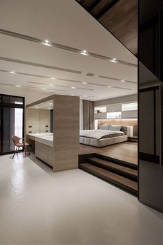 Cool 50+ Modern Contemporary Master Bedroom Ideas https://modernhousemagz.com/50-modern-contemporary-master-bedroom-ideas/