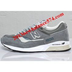 New Balance M1500GL classic light Grey White mens shoes,Half Off New Balance Shoes 2013 Cheap