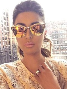 mirror sunnies-  Just Trendy Girls (@JustTrendyGirl) | Twitter