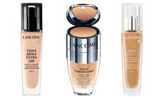 Luxury foundation for less? LOVE.