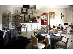 Auberge du Paradis - Restaurant & Hôtel - Le Plâtre Durand, 71570 Saint-Amour-Bellevue