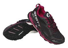 Scott Ws eRide Grip 3.0 Laufschuh Black / Purple, - http://on-line-kaufen.de/scott/36-5-eu-scott-ws-eride-grip-3-0-black-purple