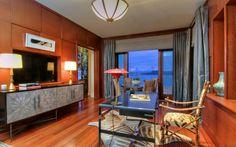San Francisco - Golden Gate Bridge - Villa Belvedere - Luxury Homes - Marin County - Marin Real Estate - Olivia Hsu Decker - Sothebys - Decker Bullock - Sunset - Bay Area Luxury Homes - SF Bay Area - 41st Marin Designer's Showcase