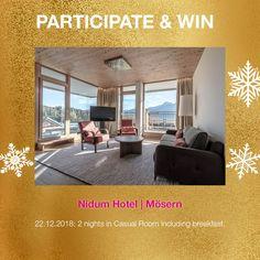 Win 2 nights for 2 at Hotel Nidum in Tyrol, Austria Tyrol Austria, Contemporary Design, Advent Calendar, Night, Architecture, Room, Travel, Voyage, Modern Design