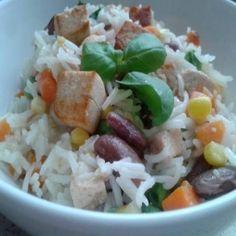 Grains, Food, Essen, Yemek, Meals