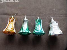 VÁNOČNÍ OZDOBY - obrázek číslo 1 Decorative Bells, Home Decor, Decoration Home, Room Decor, Interior Decorating