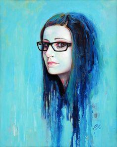 By Australian artist Emma Uber