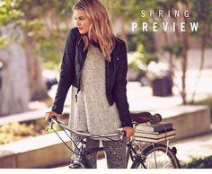 Womens Spring Preview   Abercrombie.com