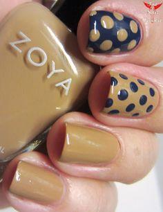 Fall Nails!