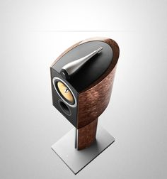 Bowers and Wilkins 805 Maserati Edition