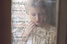 To that definition, I would add modesty in motion and speech. It is not enough to cover one's body, if demeanor expresses haughtiness, self absorption, or the desire to attract attention to oneself.
