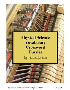 1000+ images about Teaching Science Vocabulary Grade 5 on ...