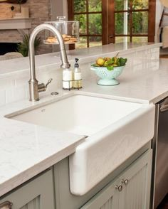 153 best Sinks & Trough Sinks images on Pinterest | Kitchen dining ...
