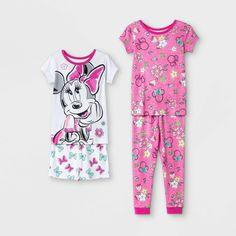 Little Girl Outfits, Toddler Girl Outfits, Toddler Girls, Pj Pants, Pajama Shorts, Minnie Mouse Bedding, Pink Backdrop, Toddler Pajamas, Disney Pajamas