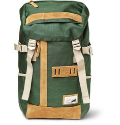 MASTER-PIECE SS13 BACKPACKS