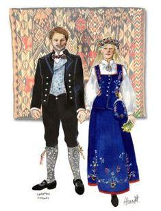 Lofoten Wedding Couple
