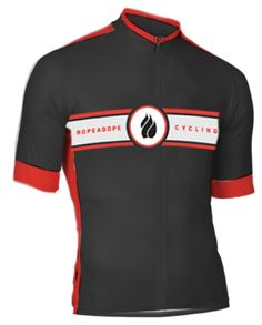 Team Ropeadope Bike Jersey