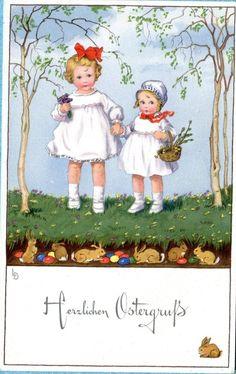 Lia Doring postcard | eBay